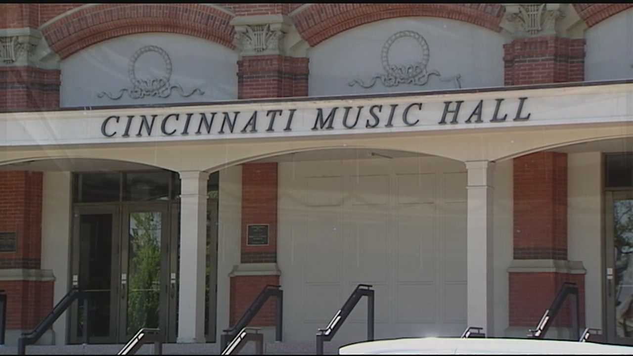 On the 138th anniversary of the start of Music Hall's construction, it's $12 million closer to renovation. The Music Hall Revitalization Company announced Friday that a major $10 million commitment was made by the Lindner family.