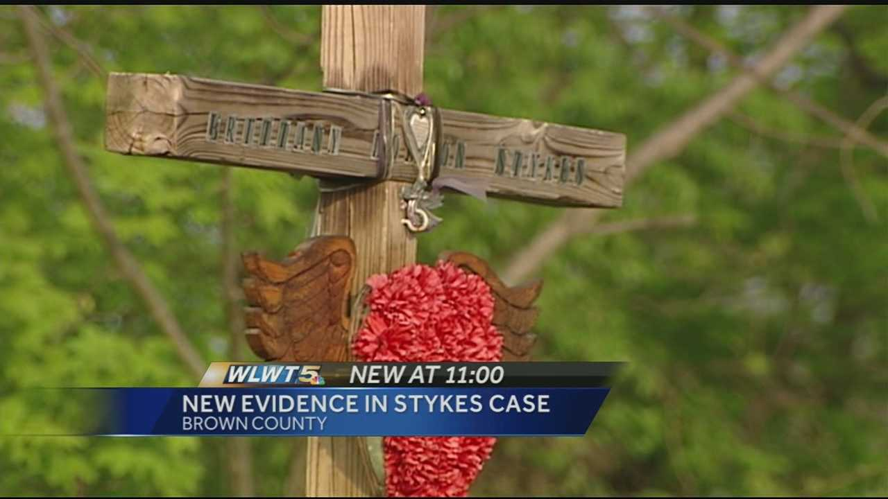 Investigators said the new electronic evidence uncovered last week will be very beneficial to the investigation. It came just days before Brittany Stykes' family celebrated what would have been her 24th birthday.