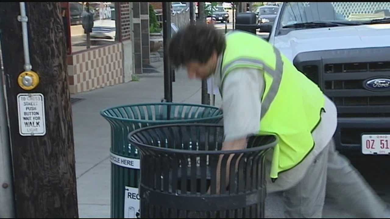 The Cincinnati neighborhood is already doted on for recycling, but is enrolling in a recycling program to continue efforts.