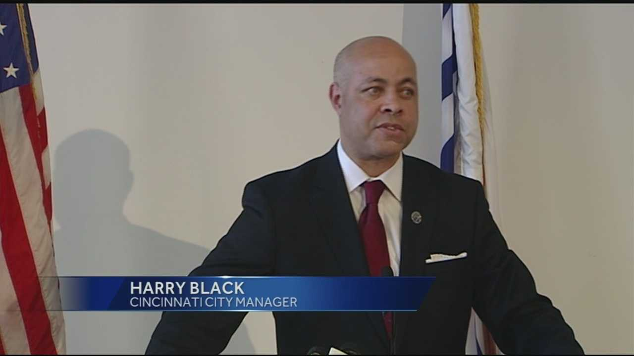 City Manager Harry Black's first biennial budget is very road focused. Black would say that is by necessity, saying the condition of the city's roads has deteriorated steadily over the years, and there is no longer any viable strategy to delay improvement.