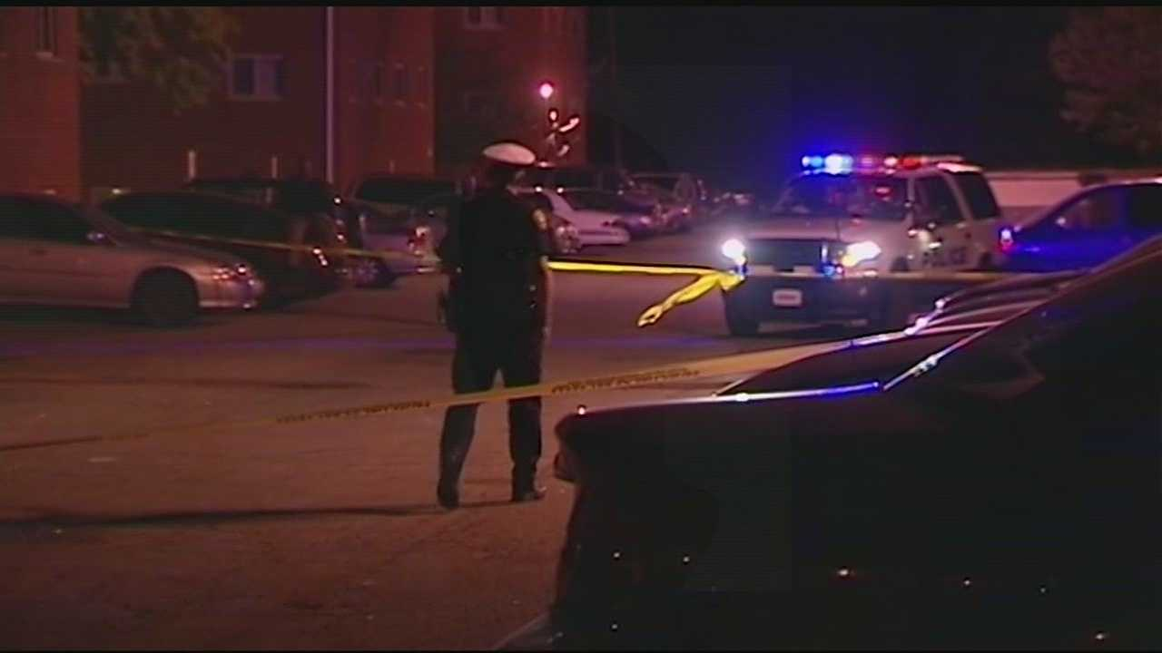 Cincinnati police have been dealing with a violent past 24 hours. Police in College Hill and Mt. Airy are investigating two deadly shootings that happened just hours apart. Police said they are searching for the shooters in both shootings. The first victim was shot in College Hill. A couple of hours later in an unrelated shooting three people were shot in Mt. Airy.