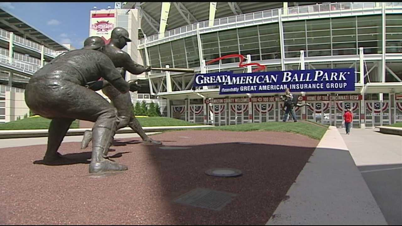 In less than two months, the All-Star Game will come to Cincinnati for the first time since 1988 when the Reds played at Riverfront Stadium. After 27 years of waiting to be the host city, to say Cincinnati is excited, is an understatement. With eight weeks to go until the best-of-the-best in baseball come to town, the heart of Cincinnati is booked solid.