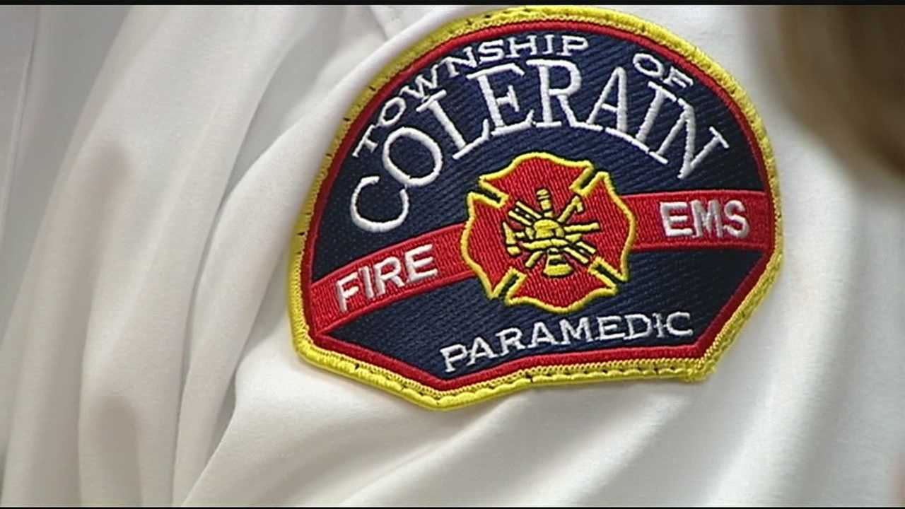 WLWT News 5 investigative reporter Todd Dykes spent time with firefighters, social service advocates and a recovering addict to see why what's happening in Colerain is gaining so much attention.