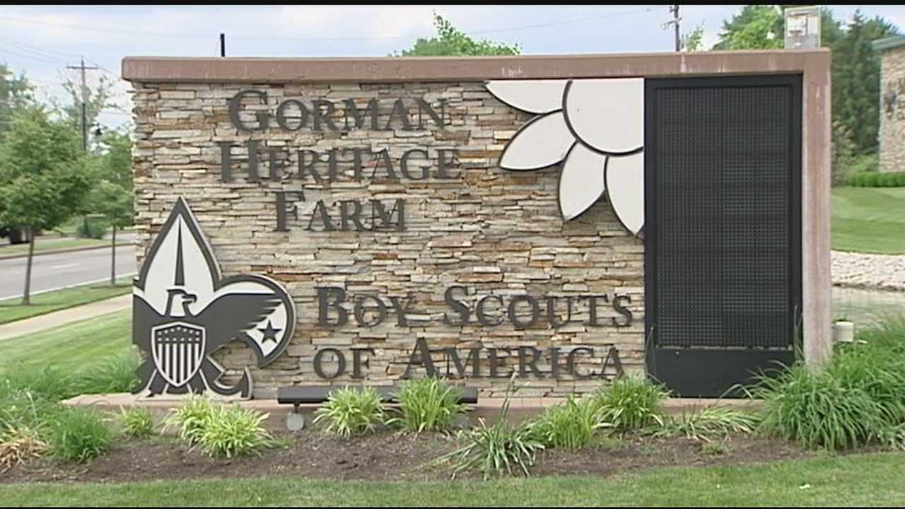 Cincinnati Boy Scouts reacted to the news with mixed emotions Thursday night. Some parents supported the idea, while others did not want to comment.
