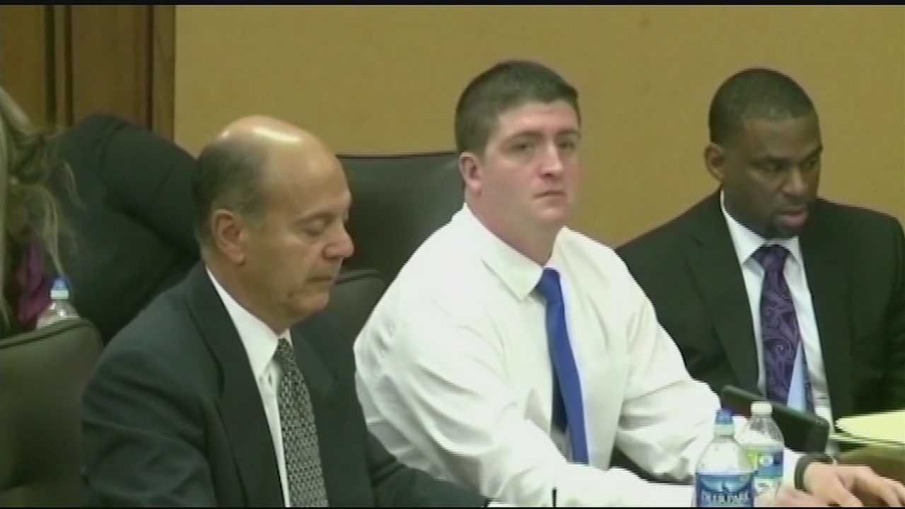 The not guilty verdict for Cleveland police Officer Michael Brelo was followed by a chorus of criticism. Leaders in Cincinnati said Cleveland officials need to look closer at its law enforcement policies. A Cincinnati civic leader and a state senator said incidents like this are why reforms are more crucial than ever.