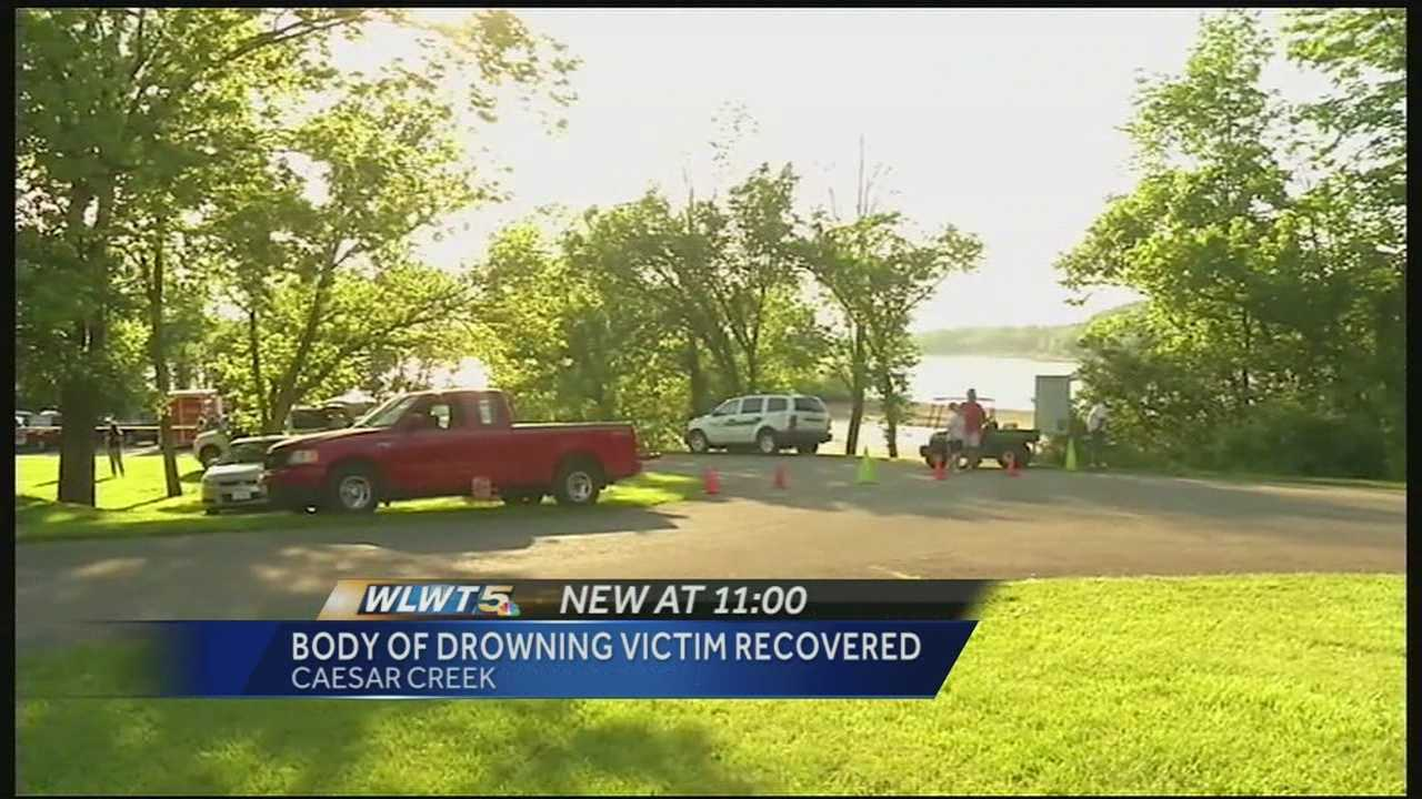 Authorities said they have recovered the body after a drowning in Caesar Creek. According to Warren County dispatch, the call came in at about 4:30 p.m. The body was recover just before 8 p.m. Officials said the victim was trying to get his boat back to shore when he went under and never came back up. They said they are not sure if the man was wearing a life jacket.