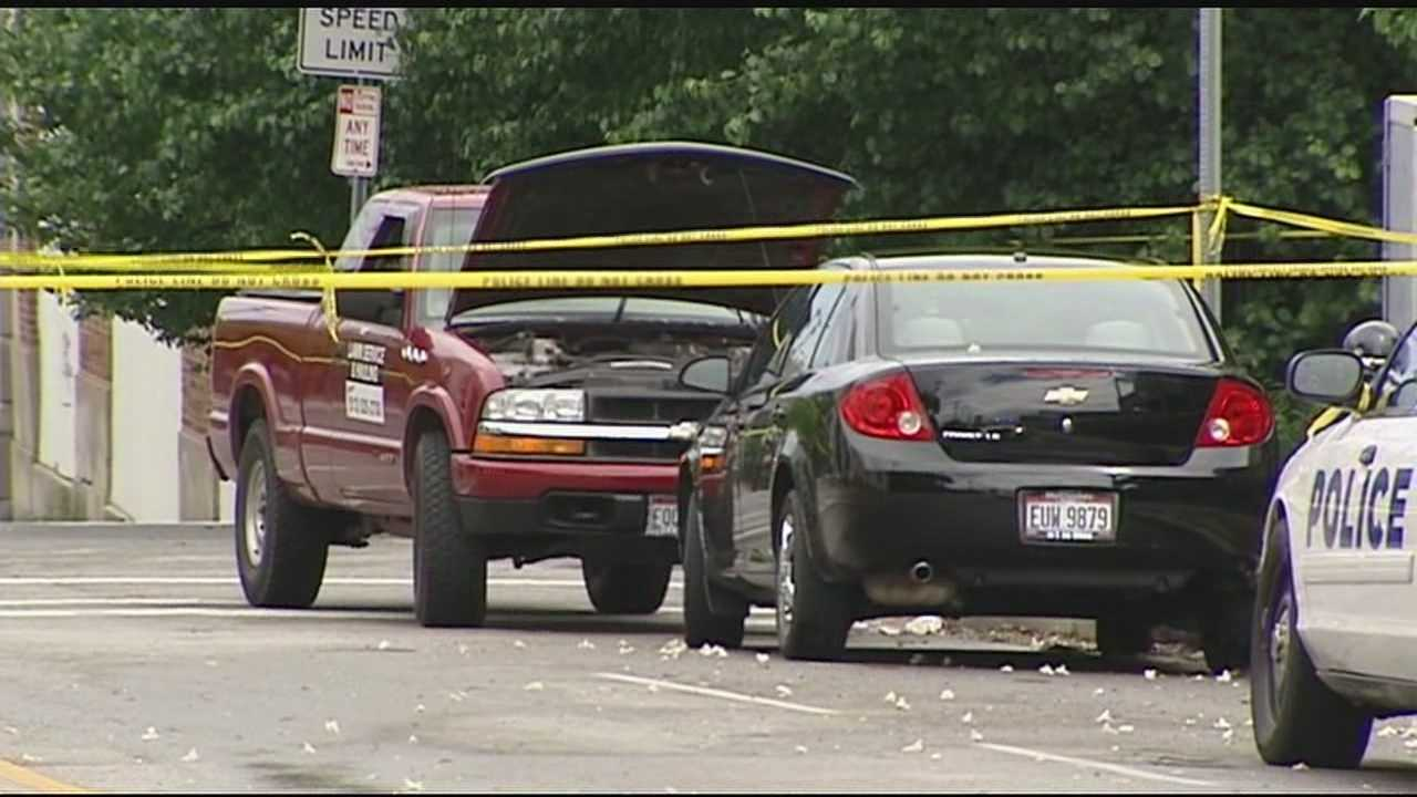 A teenager was killed in a shooting in Walnut Hills Tuesday, police confirmed to WLWT. Police were called to Park Avenue and William Howard Taft around 3 p.m. on reports of a shooting. The victim, 15-year-old Nathanial Scott, was transported to the hospital, where he was pronounced dead, police said.