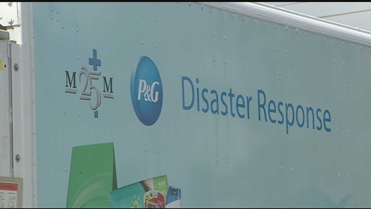 A Hamilton County ministry is sending as much help as it can to those affected by flooding in Texas. A Matthew 25: Ministries spokeswoman said Wednesday that its entire disaster vehicle fleet will be en route to Hays County on Thursday.