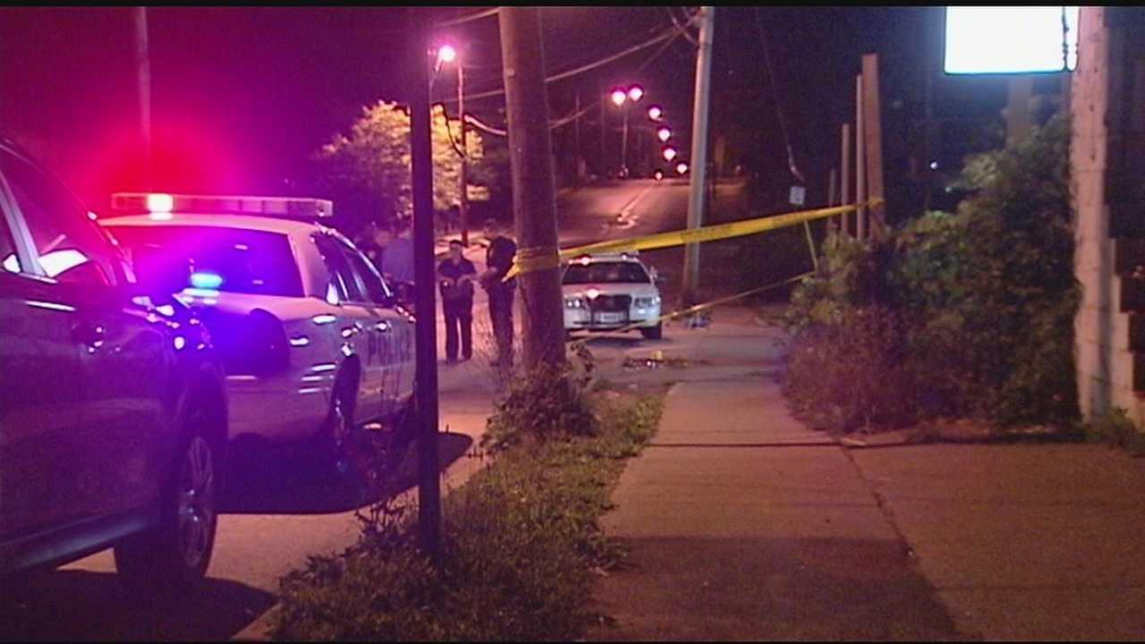 Police investigating Westwood homicide