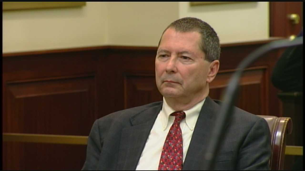 A former Warren County Lawmaker is facing the possibility of going to prison after being convicted of questionable financial dealings and lying about it under oath. Peter Beck is a former Warren County state lawmaker who also worked as a CPA. He was accused of defrauding investors in a technology company.