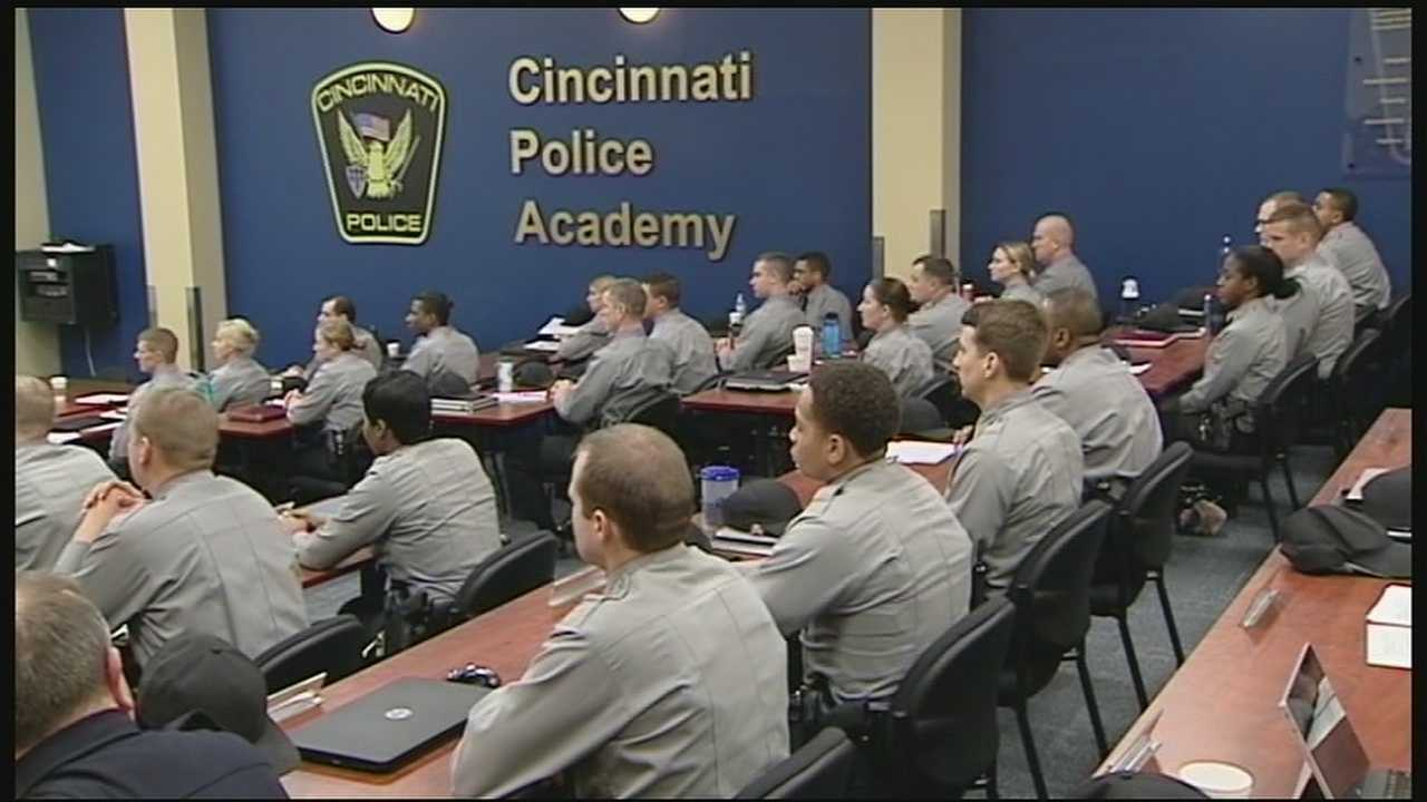 Cincinnati is about to check the pulse of the men and women who work as police officers. Tuesday, City Manager Harry Black sent a memo to council members saying he's initiating what's called a climate assessment of the Cincinnati Police Department.