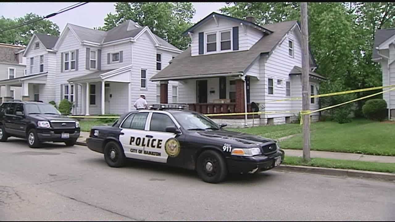 Police are investigating an accidental shooting in Hamilton. The shooting happened at a home in the 700 block of Fairview Avenue shortly around 1:30 p.m. Wednesday.