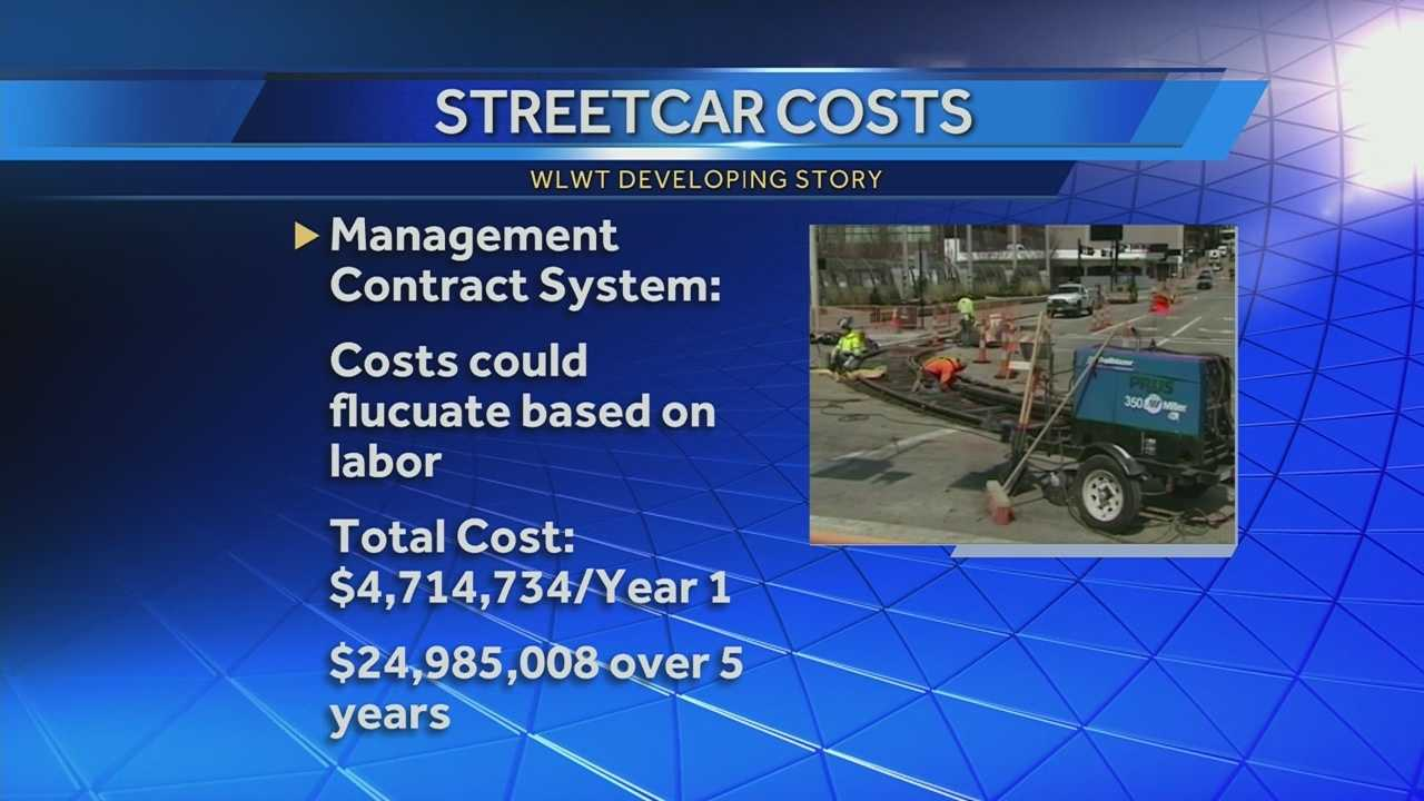 SORTA presents 2 operating cost proposals for streetcar