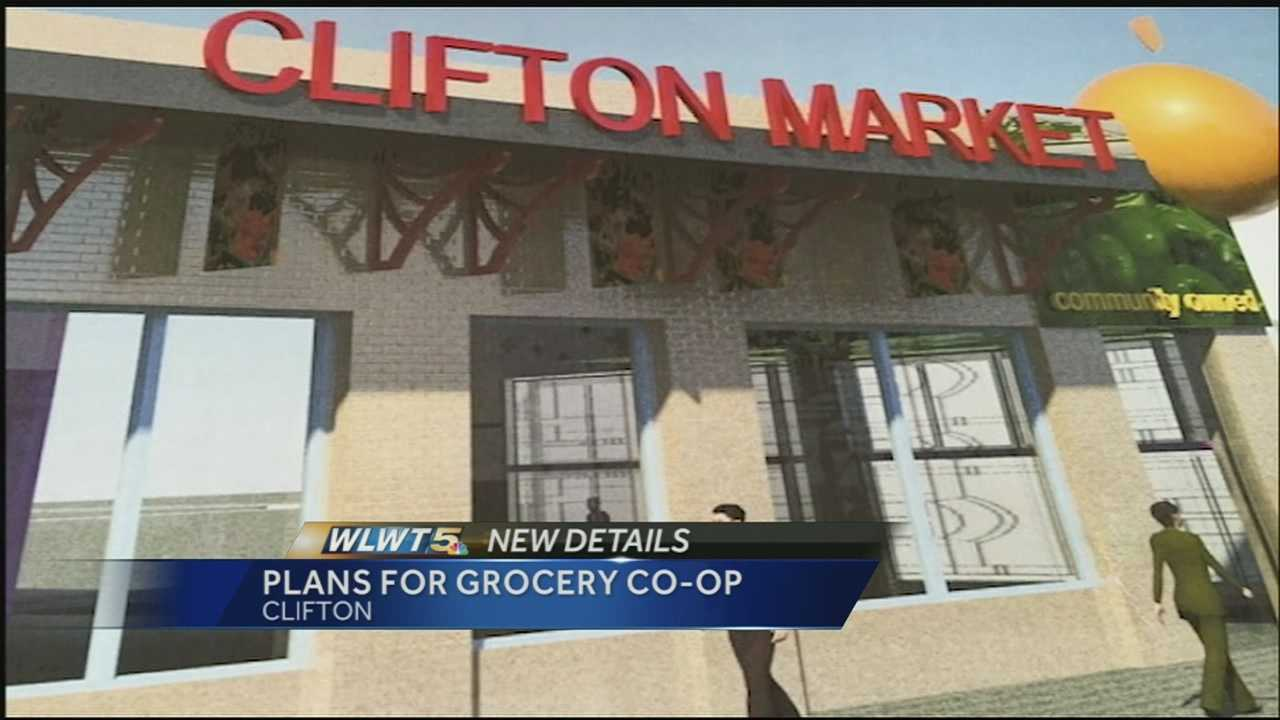 Former IGA in Clifton to become Clifton Market