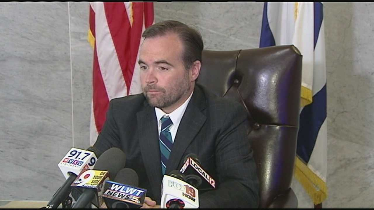 Mayor John Cranley says he doesn't think certain budget items should take away from fire and police protection, but that he's willing to let supporters see if they can muster the support to pass them.