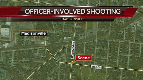 Sources tell WLWT News 5 Kim was working overtime when he was shot and killed.