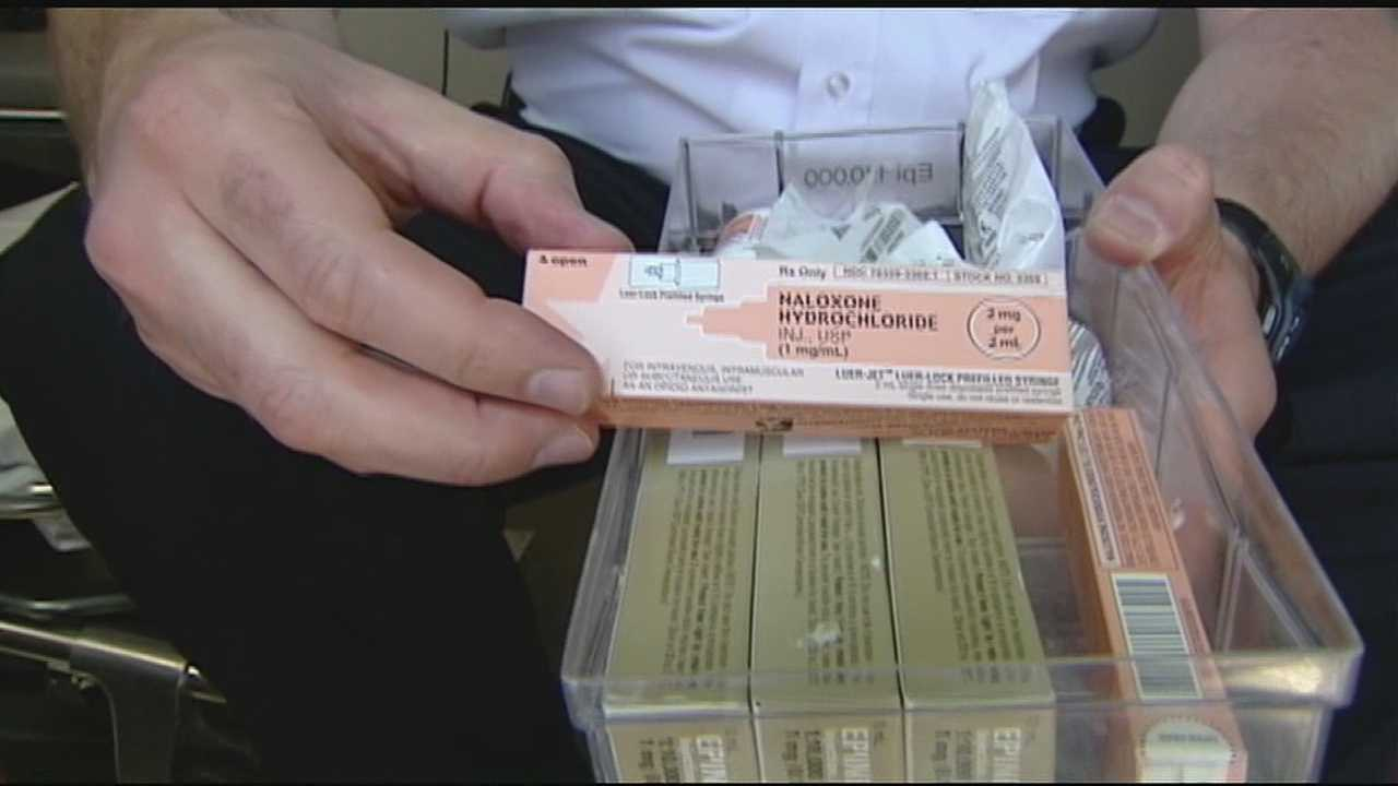 Public safety workers in one community are launching a new initiative to help heroin users as overdose cases continue to overwhelm emergency workers in Greater Cincinnati.
