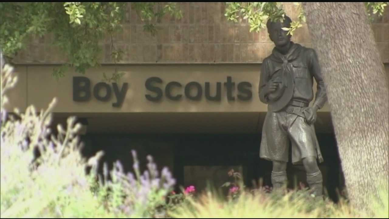 Local scout leaders said the focus is still about the children and what the organization stands for.