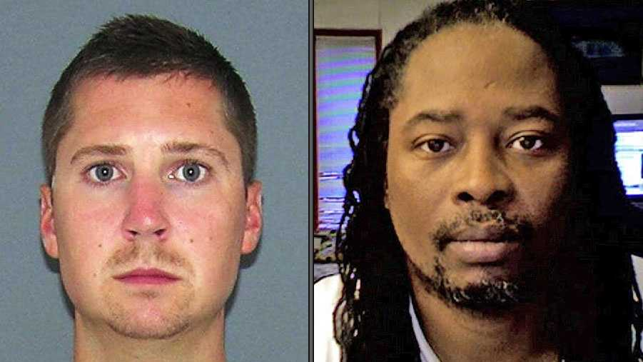 Ray Tensing and Sam Dubose