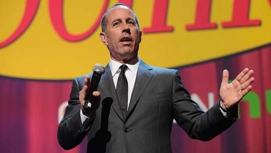 Jerry Seinfeld at the Aranoff650 Walnut St. - Downtown CincinnatiFriday, July 31 - 7 & 9:30 p.m.He may have been on the show about nothing, but people are expecting big things from comic Jerry Seinfeld this weekend at the Aranoff where an additional show was added due to popular demand... and yada, yada, yada.Click here to get your tickets