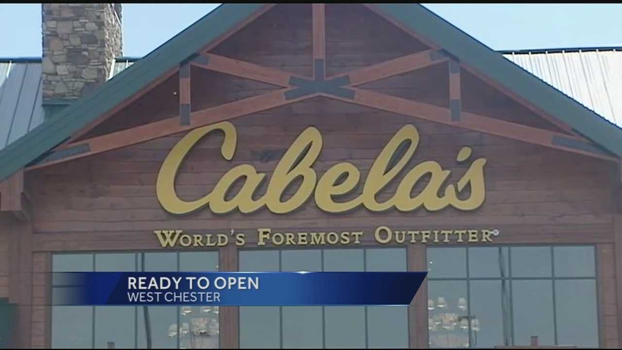 The store will be near the larger Liberty Center mixed-use complex,