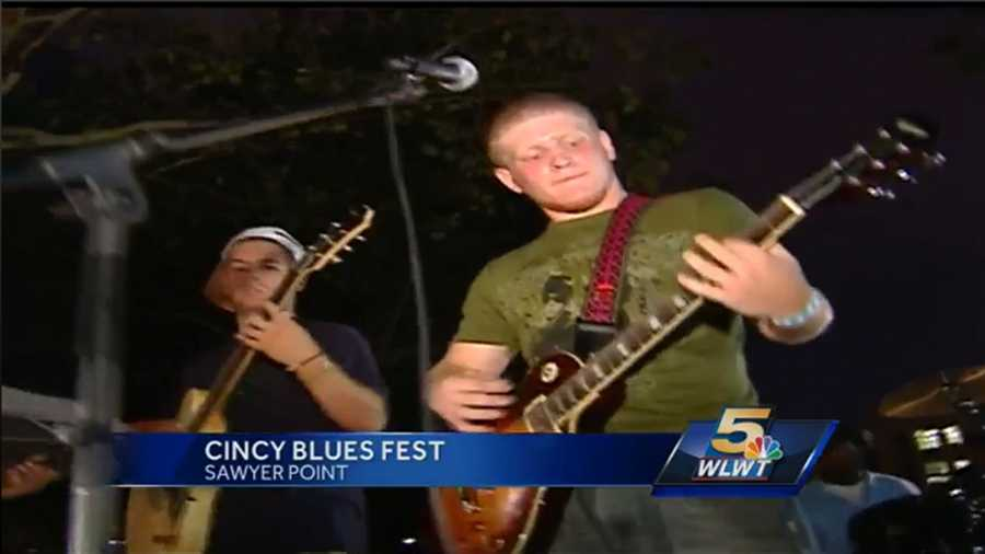 Cincy Blues FestSawyer PointAug. 7 & 8Get a dose of rhythm and blues at Sawyer Point. Acts come from across the globe to participate in this annual event. Performers this year include Tab Benoit, Cash Box Kings and more.Tickets and more info can be found on their website