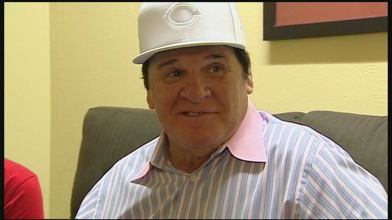 The man whose investigation led to Pete Rose's ban from baseball told a radio station last month that he was told that the Hit King had sex with underage girls.