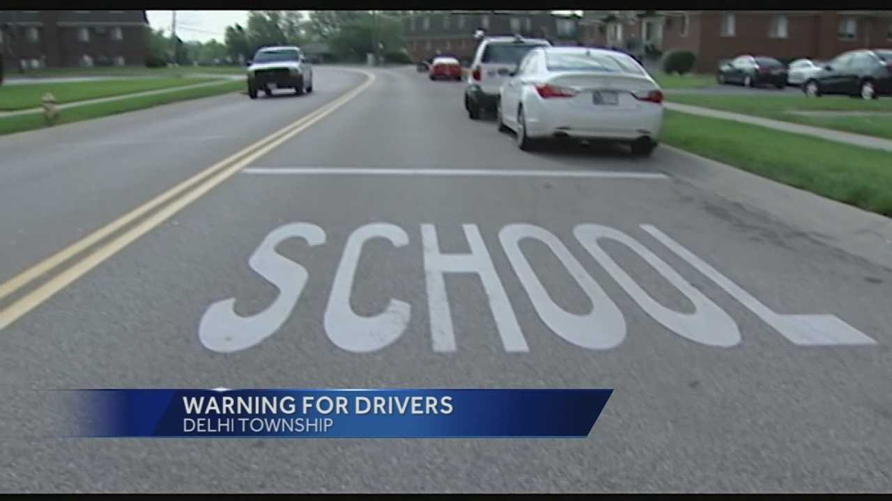AAA launches 'School's Open, Drive Carefully' campaign