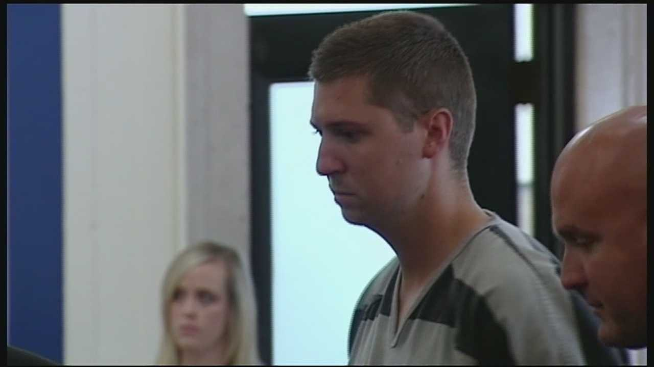 Ray Tensing faces court hearing Wednesday