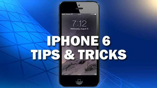 Calling all iPhone 6 users: how much do you really know about your device? Lifebuzz.com shared some tips and tricks to get the most out an iPhone.