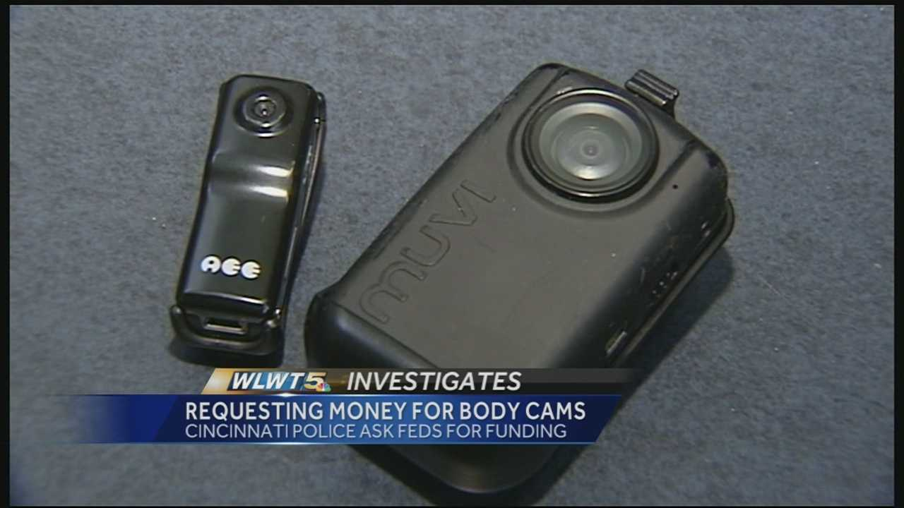 CPD Body Cams