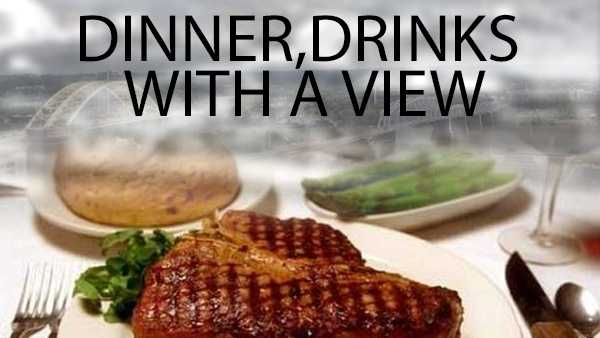Looking for a place to wine and dine with a view? Click here to find out what Greater Cincinnati has to offer.