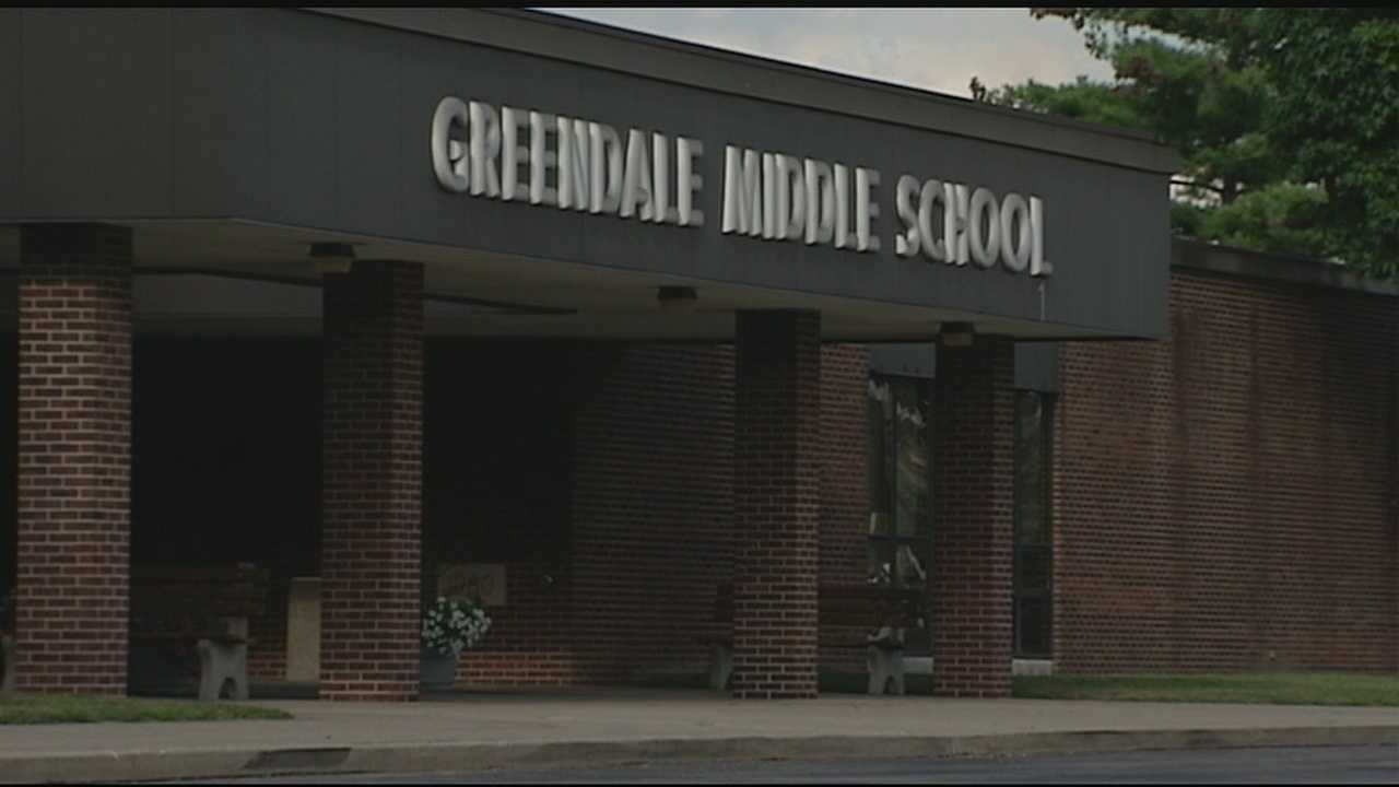Students alerted administrators about a threatening comment made by the middle school boy. The school isn't releasing the child's grade or age, but he was pulled from class immediately. That's when Galey said the child admitted to having a pocket knife on him.