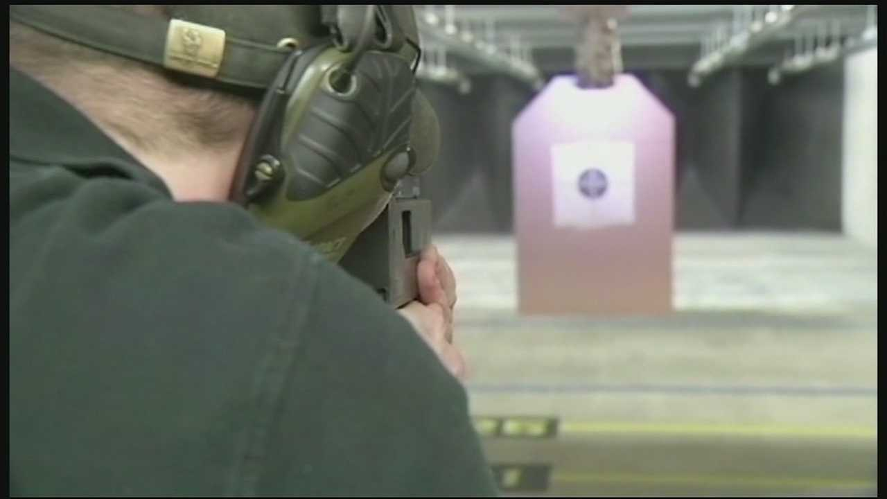 Representative Alicia Reece says fellow lawmakers in Ohio are pushing to have less restrictions on guns.