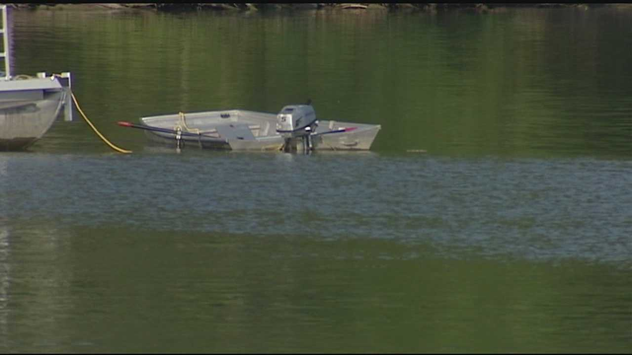 Charges are possible after a rental motorboat flipped on Winton Lake Monday evening.