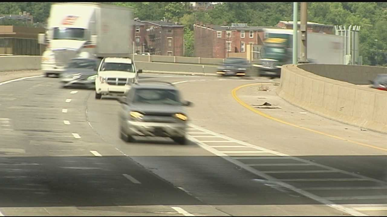 The Hamilton County Sheriff's Department is now tracking how drivers were impaired, whether it's alcohol, drugs or a combination of the two or if they refuse to be tested.