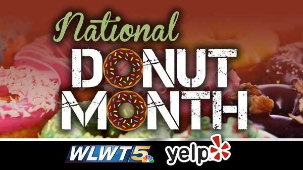 Yelp's Top 10 Must-Stop Donut Shops for National Donut Month!Yelp is a website and free mobile app that connects people to great local businesses. Download the app for free today: http://bit.ly/11CcGiC