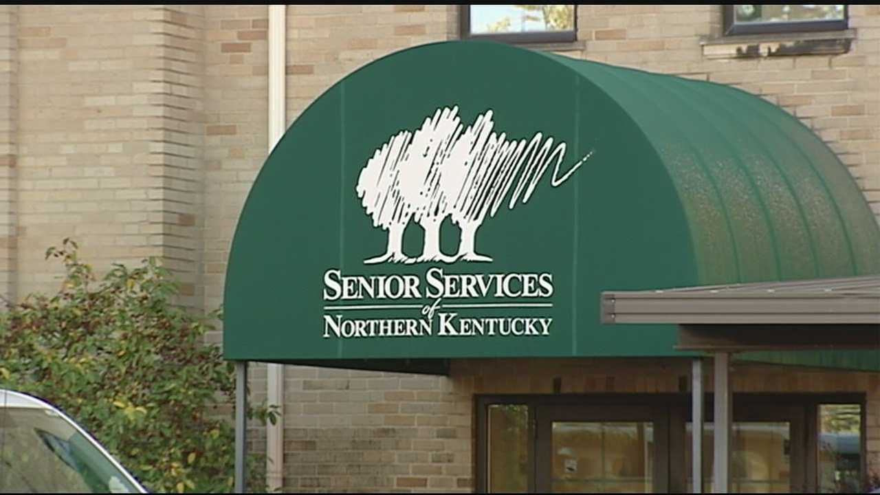Without warning, the Senior Services of Northern Kentucky is shutting down services by the end of the week, impacting thousands of seniors.