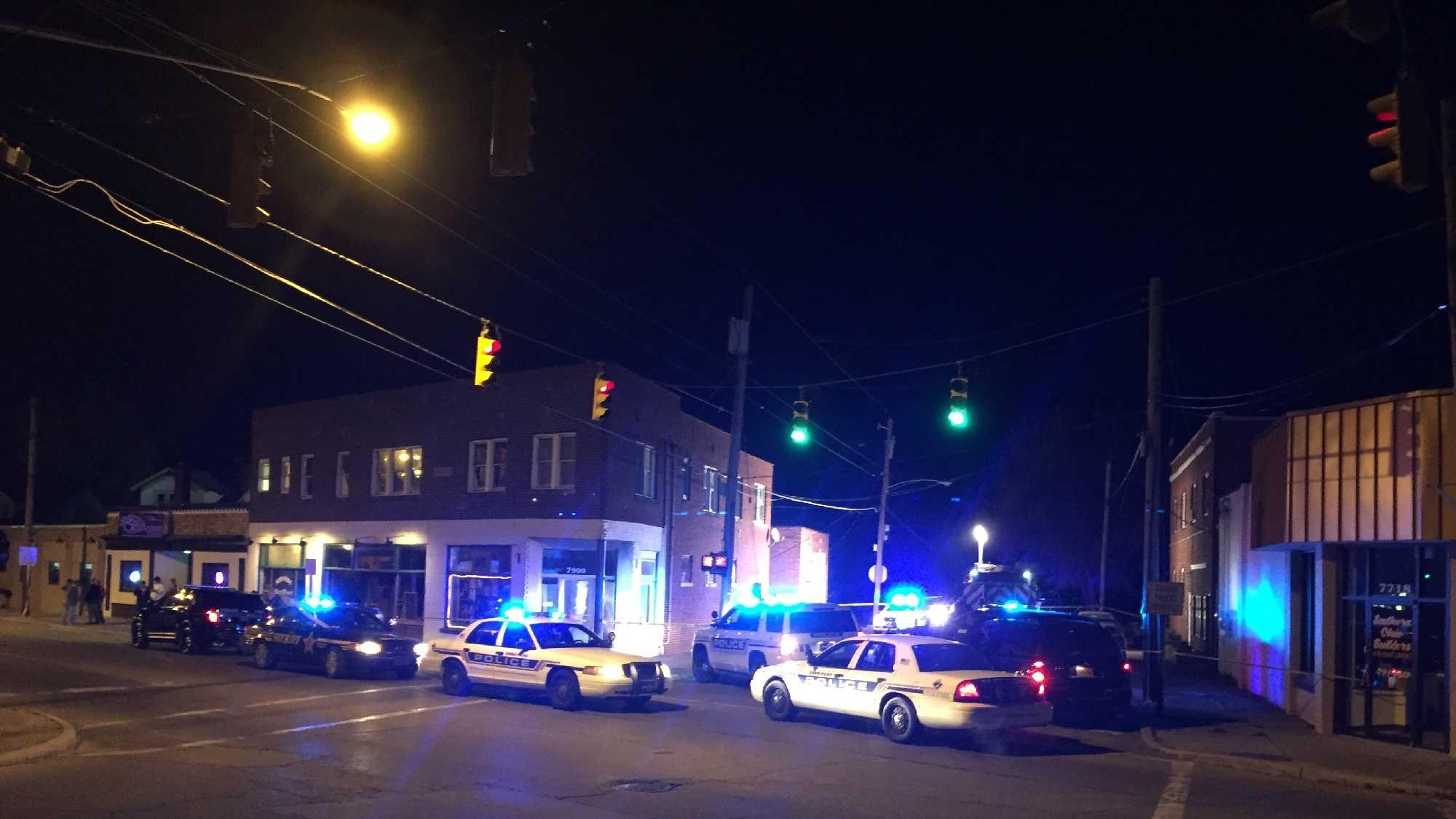 Deer Park police investigating deadly shooting