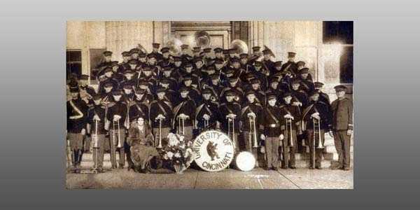 1930Photo via University of Cincinnati