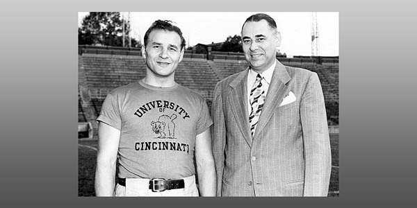1949Photo via University of Cincinnati