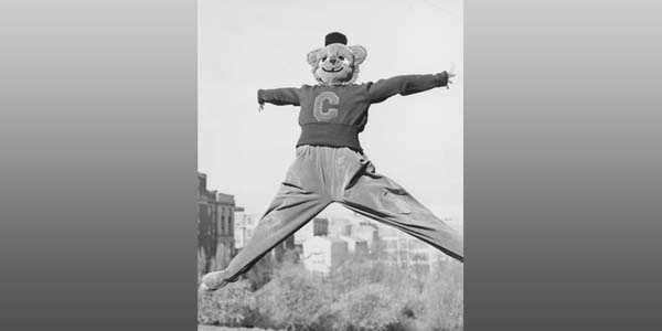 1950Photo via University of Cincinnati