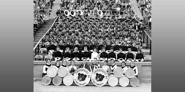 1957Photo via University of Cincinnati