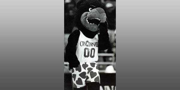 1990Photo via University of Cincinnati