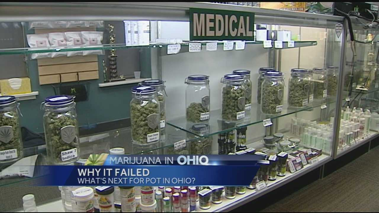 As WLWT News 5 investigator reporter Todd Dykes discovered, the undoing of ResponsibleOhio's efforts to legalize marijuana may not be about morality but the word monopoly.
