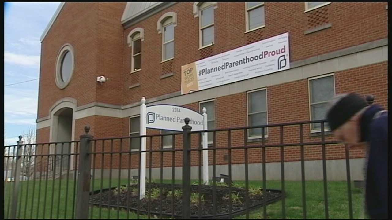 As the battle between Ohio's attorney general and Planned Parenthood continues, WLWT's Courtis Fuller sat down for an exclusive interview with the leader of Planned Parenthood in the area.