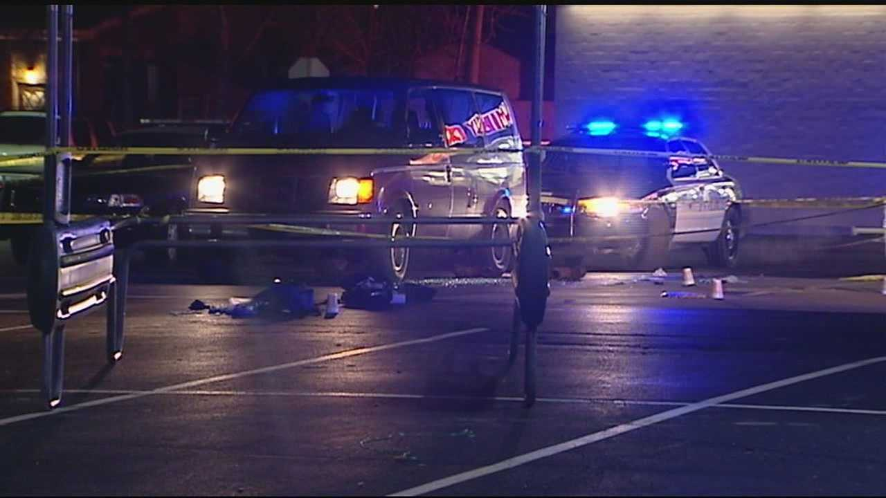 Kentucky State Police investigators have yet to explain the circumstances surrounding the fatal shooting of a Ludlow man by a city police officer during a traffic stop Tuesday night.
