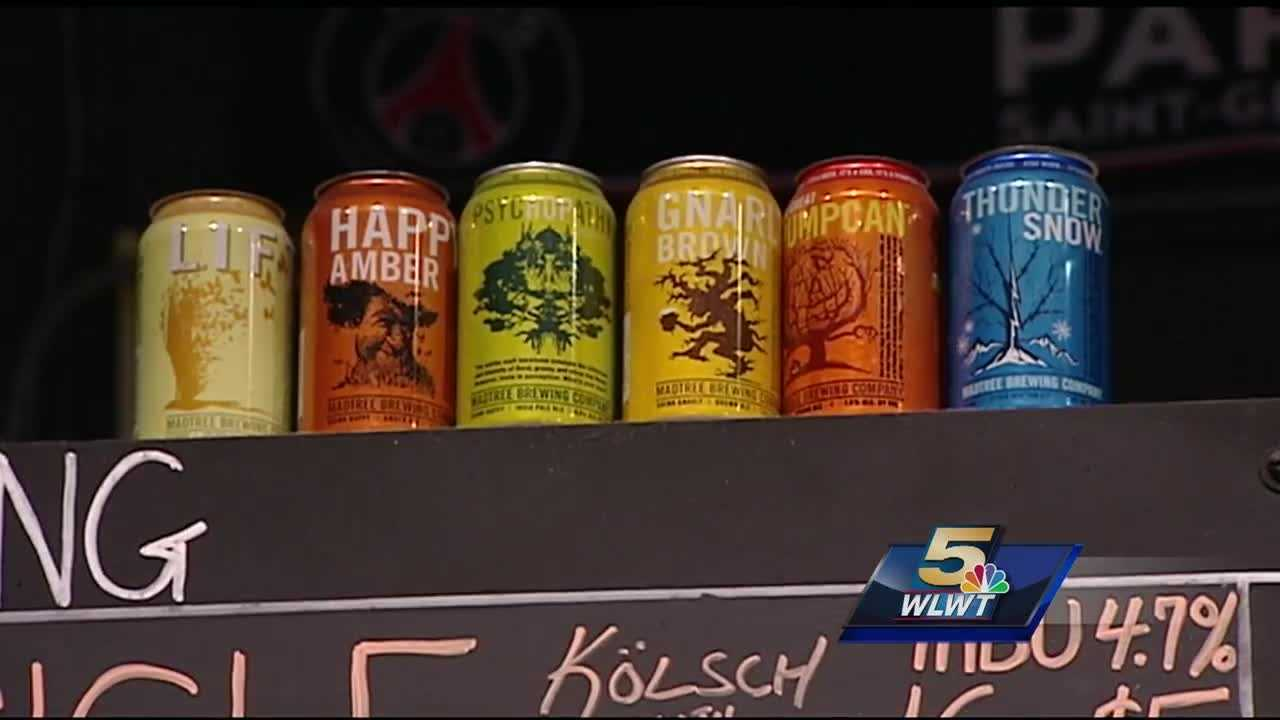 The owners of MadTree said they'll be transforming the old RockTenn property into their new $18 million location, not only investing in their business, but also the community.