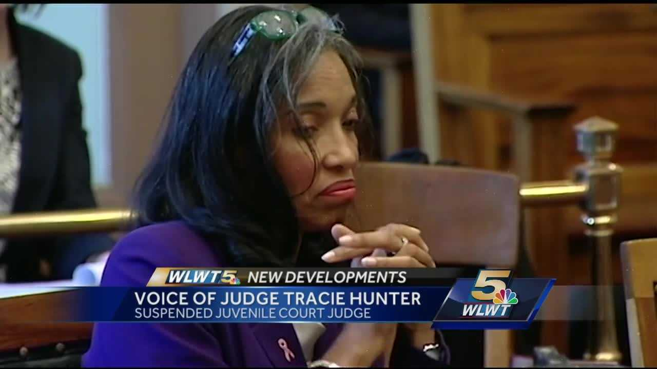The Ohio First District Court of Appeals has upheld former juvenile court judge Tracie Hunter's conviction for unlawful interest in a public contract.
