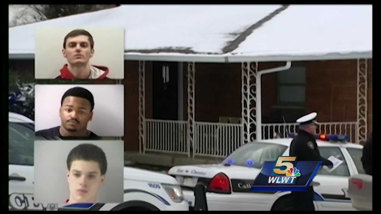 Four men arrested in connection to the death of a West Chester teen have been indicted on murder charges.